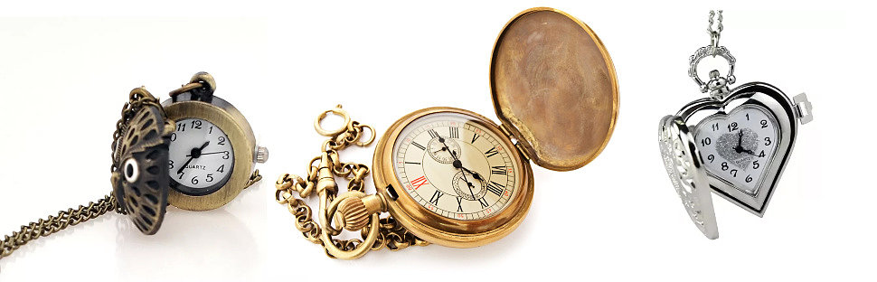 92d1ccac Часы-кулоны и карманные часы. Все новое – это хорошо забытое старое. Именно  так можно сказать о часах-кулонах. Здесь сочетается и стиль, и роскошь, ...