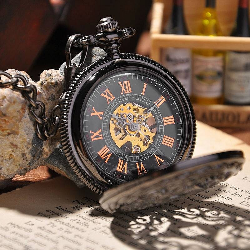 Интернет магазин часы в стиле стимпанк