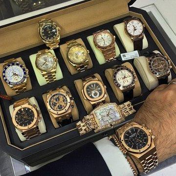 946d49971815 Интернет-магазин часов и аксессуаров - Timeoclock.ru.