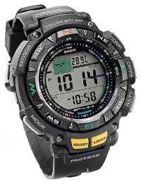 Casio PRG-240-1D