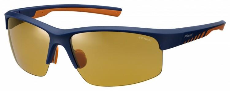 Polaroid PLD 6051/G/S 35J Солнцезащитные очки купить в