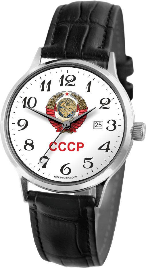 Часы Слава 1311578/2115-300 Часы Romanson DL4191SMW(GR)