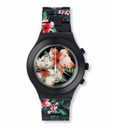 Swatch FLOWER BREEZE SVCF4002AG