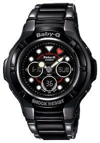 Casio BGA-124-1A