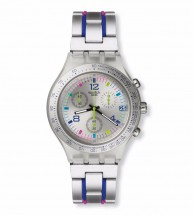 Swatch TIME PRIDE SVCK4078AG