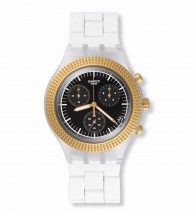 Swatch ARABIAN NIGHTS SVCK4081AG