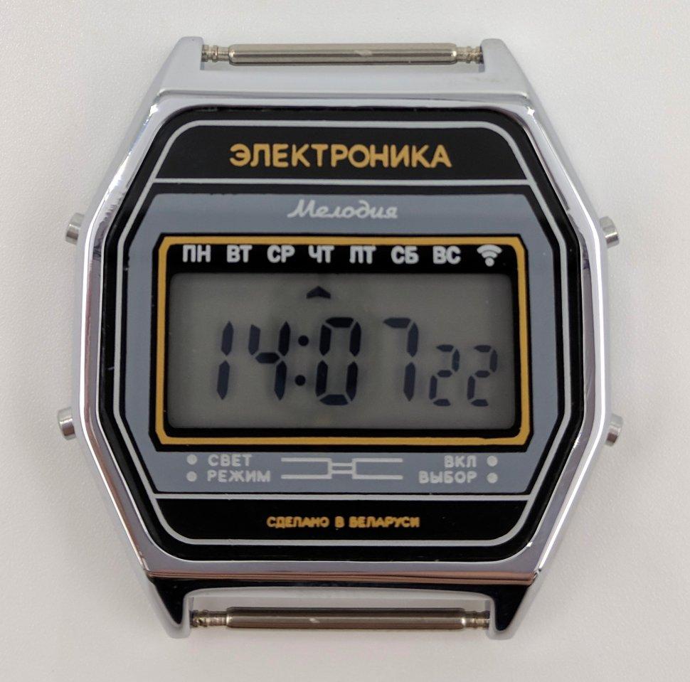 Часов электроника 1 стоимость час расчет в стоимости помещения