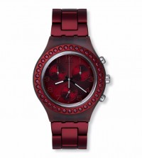 Swatch RUBY BRILLIANCE SVCR1000AG