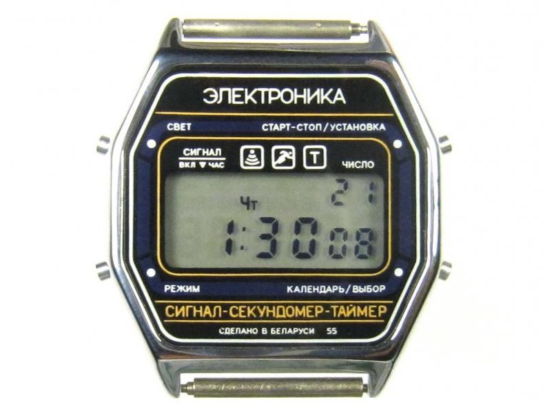 Магазин Часов Часы 55