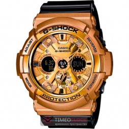 Casio G-Shock GA-200GD-9B2