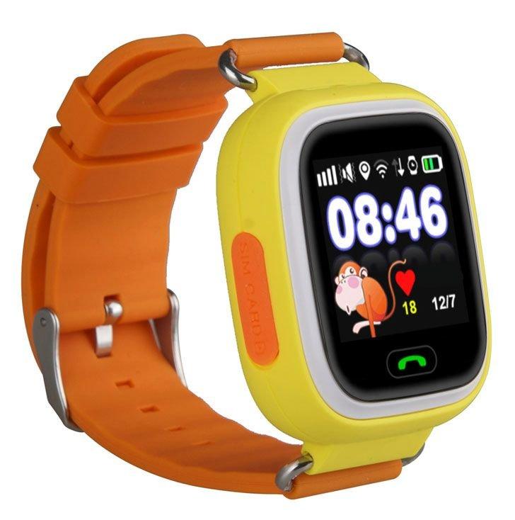 Функция удаленного выключения нужна для того, чтобы часы-телефон с gps-трекером было невозможно отключить с помощью кнопки на часах.