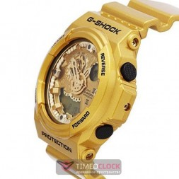 Casio G-Shock GA-300GD-9A