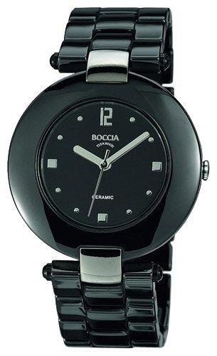 Boccia купить браслет на часы часы свотч купить онлайн