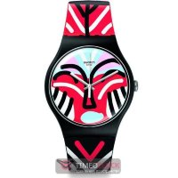 Swatch MASK PARADE SUOB127