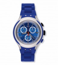 Swatch BLUE ATTACK YYS4017AG