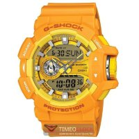 Casio G-Shock GA-400A-9A