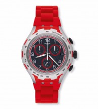 Swatch RED ATTACK YYS4018AG