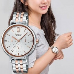 CASIO SHE-3064SPG-7A