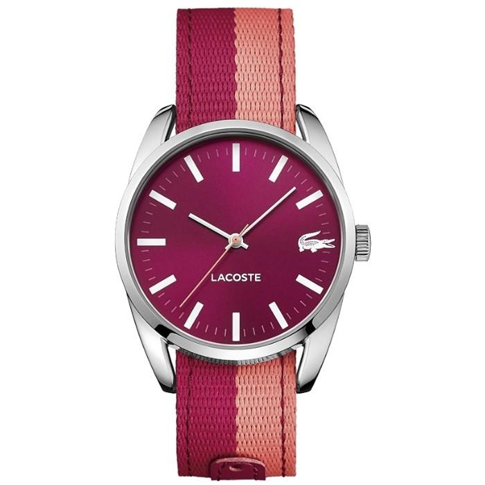 Купить мужские наручные часы Lacoste в интернет-магазине