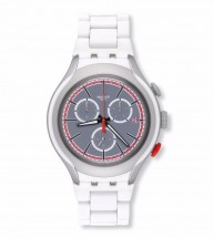 Swatch WHITE ATTACK YYS4019AG