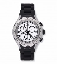Swatch BLACK ATTACK YYS4020AG