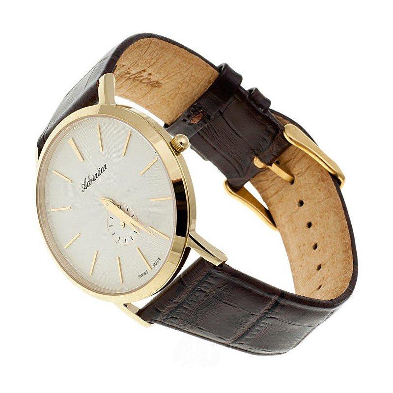 Наручные часы Adriatica A1113.1211Q купить в Москве в интернет ... b3419b3753e