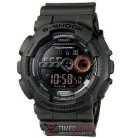 Casio G-Shock GD-100MS-3E
