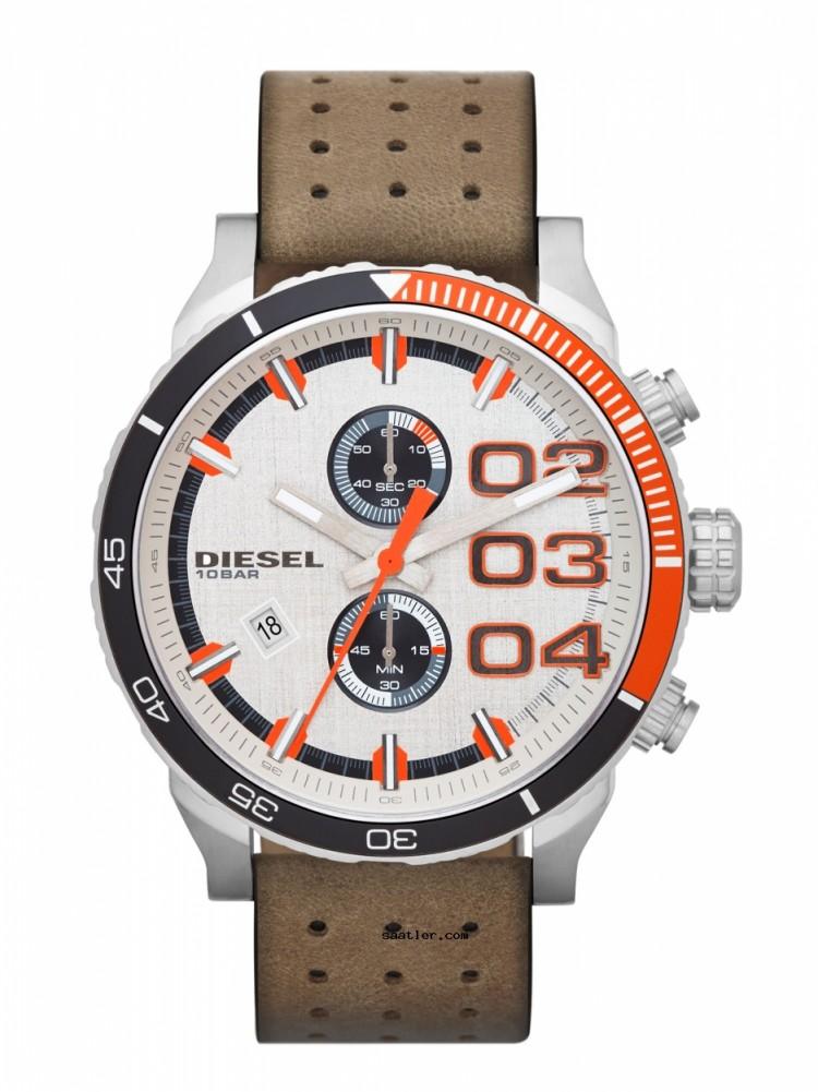 Часы модели diesel