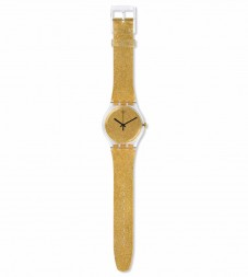 Swatch NUIT DOREE SUOK122