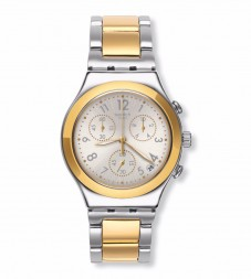 Swatch DREAMNIGHT GOLDEN YCS590G