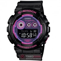Casio G-Shock GD-120N-1B4