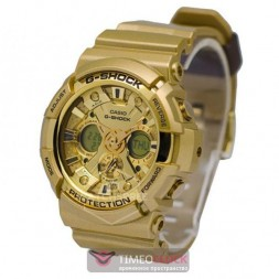 Casio G-shock GA-200GD-9A