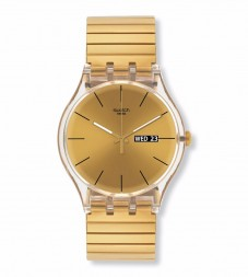 Swatch DAZZLING LIGHT SUOK702
