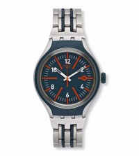 Swatch STRAIGHT FORWARD YES4012AG