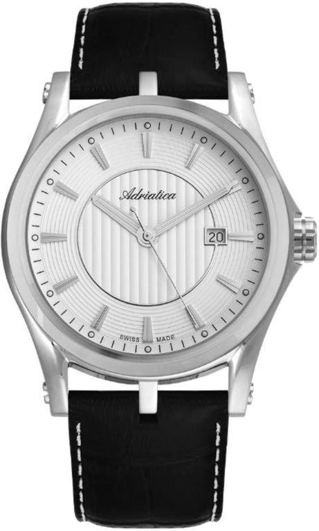 Наручные часы Adriatica A1094.5213Q купить в Москве в интернет ... 3784034f1f9