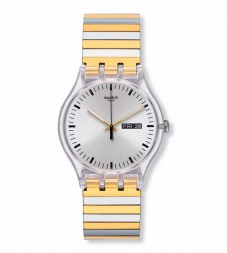 Swatch DISTINGUO SUOK708