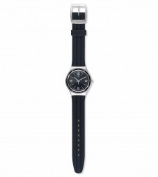 Swatch SHINY BLACK YGS132