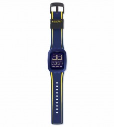Swatch ISWATCH WEE HOURS SURN106