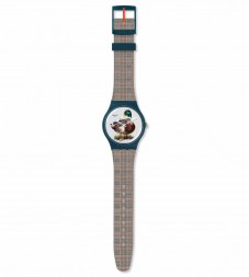 Swatch DUCK-ISSIME SUON118