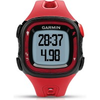 Garmin Forerunner 15 Red/Black GPS
