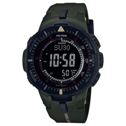 Casio PRG-300-3D