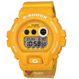 Casio G-Shock GD-X6900HT-9E