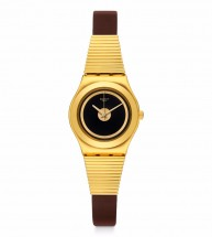 Swatch HIGH NECK YLG130