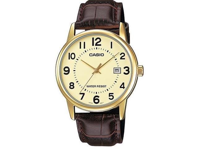 Наручные часы Casio LTP-V002GL-9B купить в Москве в интернет-магазине Timeoclock