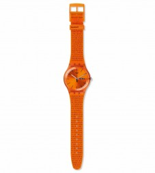 Swatch PUMPKIN REBEL / 30 YEARS KIT CLUB SUOO700I