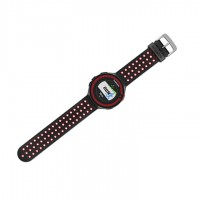 Garmin Forerunner 220 HRM Black/red Russia