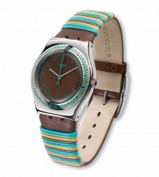 Swatch BLUTNIC YLS173