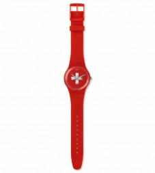 Swatch SWISS AROUND THE CLOCK SUOR106