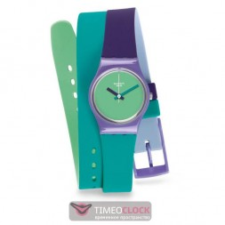 Swatch FUN IN BLUE LV117