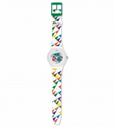 Swatch SETENTAYCINCO SUOW100E